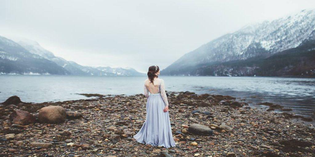 trouwen in noorwegen