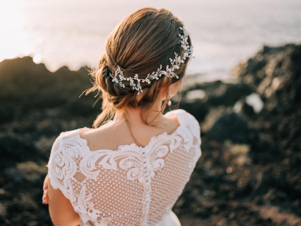 Bruidskapsel Tenerife