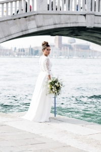 bruidsmake-up italië