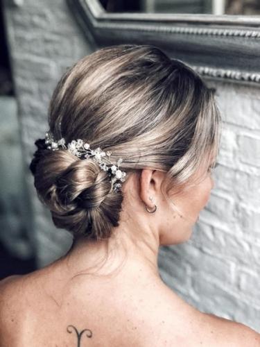 bruidskapsel trend 2019